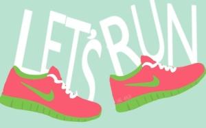 lets run